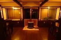 ヤドカリの食堂