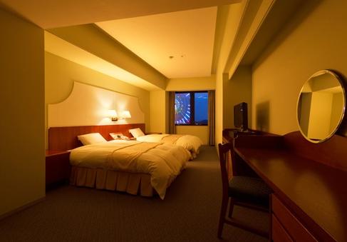 ◆禁煙◆ジュニアスイートルーム(最上階・テラス付/70平米)