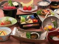 日本料理「小岱」の肥後会席