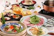 日本料理「小岱」『ファミリーセット』