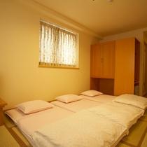 【和室10畳】トリプルタイプのお部屋