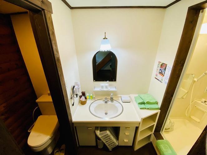 洗面・バス・トイレ