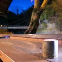 【日帰夕食】客室で過ごす贅沢な一時★お部屋食会席で箱根満喫プラン♪
