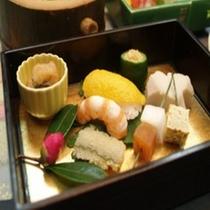 【冬】お料理一例