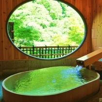 【露天風呂付貴賓室】源泉掛け流しを24時間味わえる贅沢