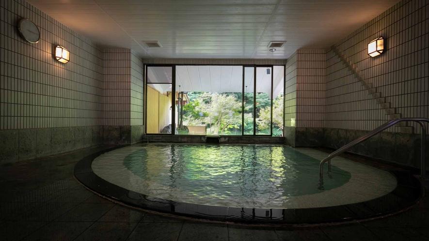 大浴場(内湯)