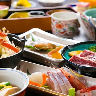 ◆基本会席プラン◆蜜を避けて旅行に♪夕食お部屋食(個室食)