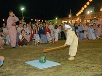 和倉温泉わくわく夏祭り(7月28日〜8月26日)