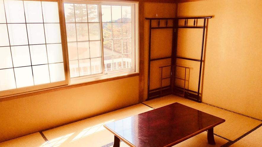 ・【和室一例】和の風情を感じさせる佇まいのお部屋です