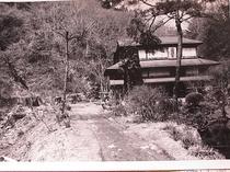 50年前の小滝鉱泉