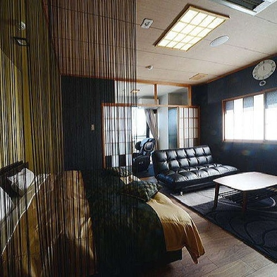 ◆天空の風物語.:。+゜☆新岬感・プラチナム・ステイ☆・最上階の露天風呂付き洋室 ( ダブル ) ☆