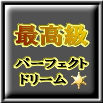 ◆海賊船の宝石箱.。.:*☆パーフェクト・ドリーム☆ 露天風呂付き特別室で ご褒美たっぷりの休日