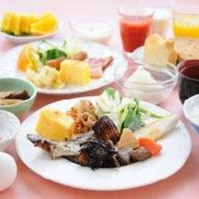 ◆新和感◆温泉・展望風呂付き客室 ☆1泊朝食付ステイ〜バイキング☆