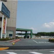 無料大型駐車場 松阪・伊勢の観光地へも車で近いんですよ!