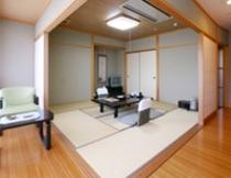 部屋3 和室