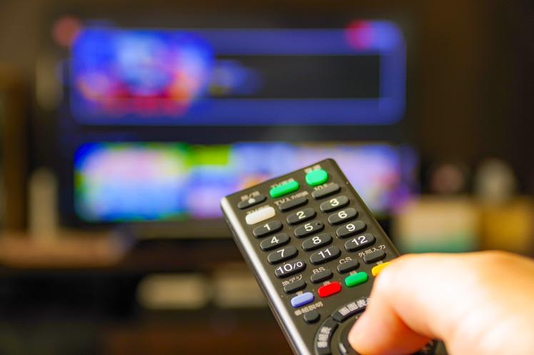 テレビ(WOWOW視聴可)
