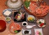 ちゃんこ鍋コース(海鮮鍋)