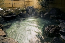 温泉和風露天風呂