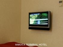 Single_Aの液晶テレビ