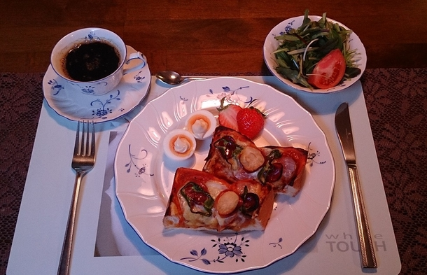 ルミナスのおもてなしコース料理 夕・朝2食付きプラン 天然地下水の家族風呂あり