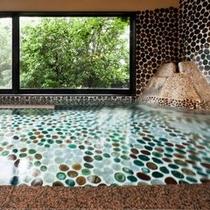 宝石の湯(女性大浴場)