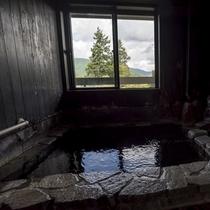 本館3階、4階『貸切風呂』