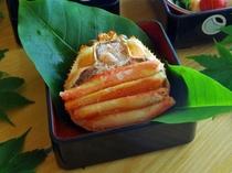 海鮮前菜三種