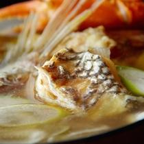 日本海漁師汁