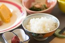 日本一美味しいコシヒカリを堪能いただけます!