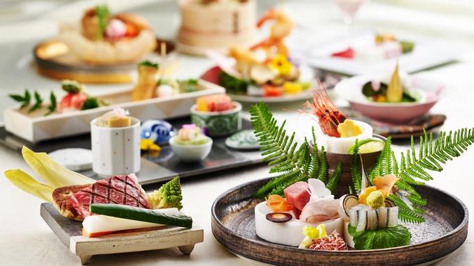 【のどぐろ・お肉グリル・わっぱ飯】新潟の旬を味わう!越後の味覚会席プラン