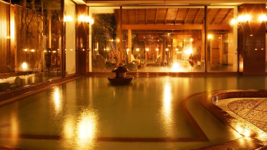 2階大浴場(内風呂)