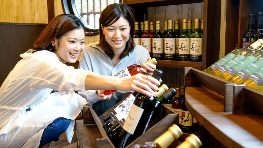 【月岡温泉街】新潟飲物premiumTASTE香(KAORI)