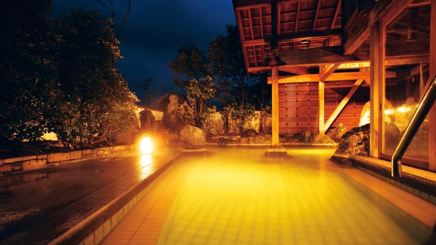 2階大浴場(露天風呂)