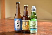 Z旗ビール・横須賀ビール・横須賀海軍ラムネ