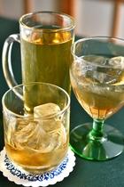 梅酒(お湯割り・水割り・ロック)