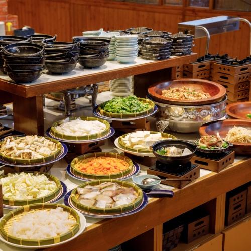 【KURODAKE】<北海道の郷土料理対決>魚グルメVS肉グルメ