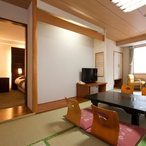 ■モダン和洋室