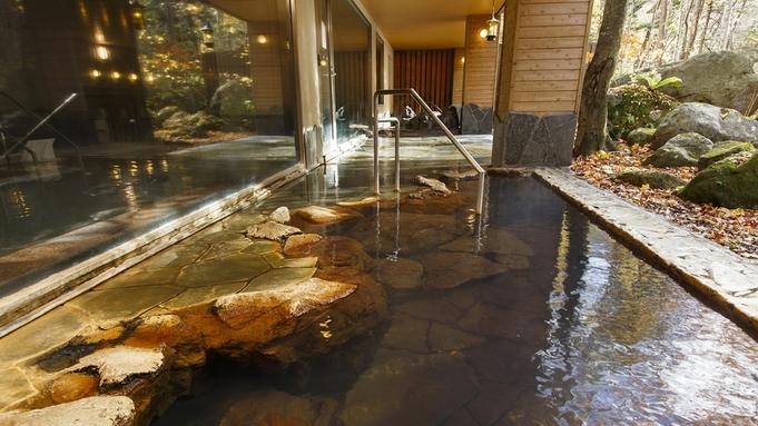 【1日2室限定】<バイキング>ご滞在中は貸切風呂を好きな時に好きなだけご利用OK+最上階特別室ご確約
