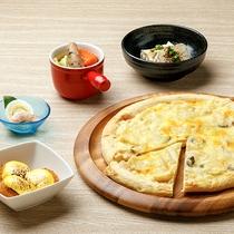 【KURODAKE】<山ガールは「洋食」が大好き!>