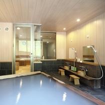■貸切風呂「ばんじー」