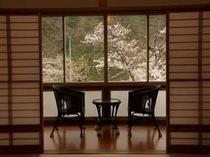 川端のお部屋 (一例)
