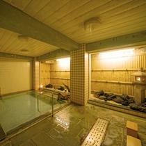 大浴場(人肌の湯)