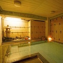 大浴場(香竹の湯)