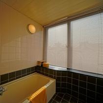 内風呂付き和室