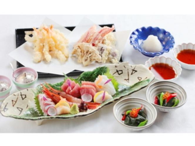 日本料理『玄海』料理イメージ