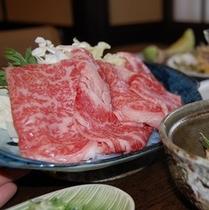 飛騨牛料理