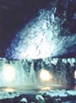 たるまの滝ライト