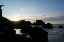 越前松島からの景色
