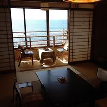 4F『海の見える和室10畳』
