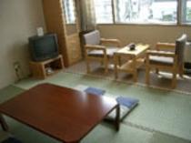 Sクラス和室